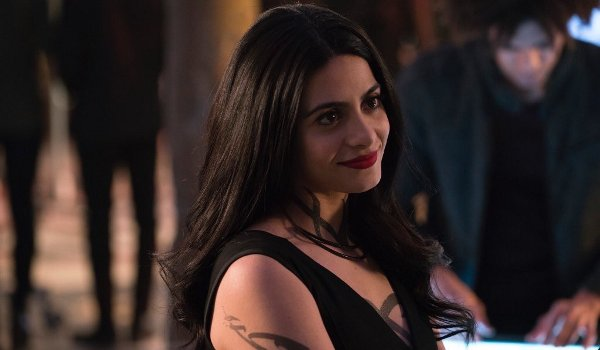 Shadowhunters - A Problem of Memory TV review
