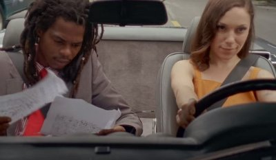 Arcade Fire – Signs of Life music video