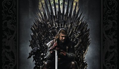 Game of Thrones – The Complete First Season