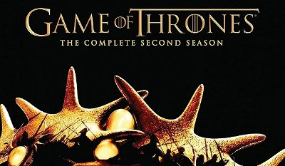 Game of Thrones – The Complete Second Season