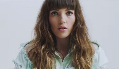 Oh Wonder – High On Humans music video