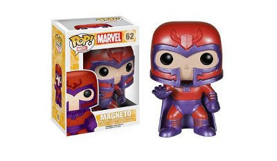 X-Men Classic Magneto Pop! Vinyl Figure