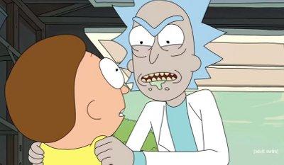 Rick and Morty (Season 3) trailer