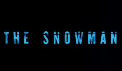The Snowman trailer