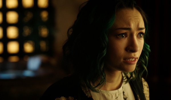 Dark Matter - My Final Gift To You television review