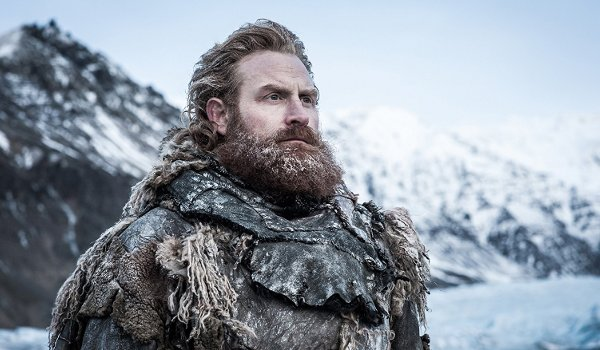 Game of Thrones - Beyond the Wall television review