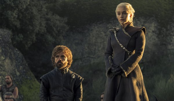 Game of Thrones - Eastwatch TV review