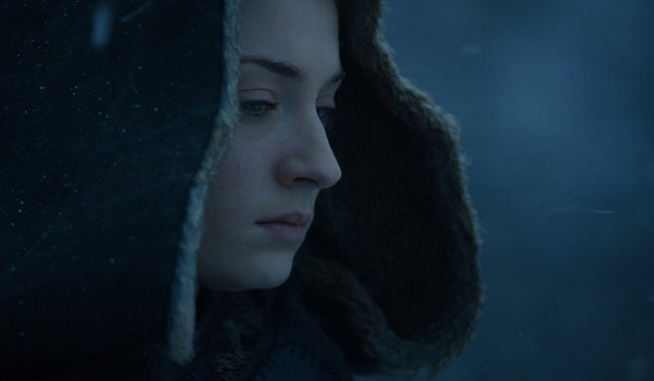 Game of Thrones - The Dragon and the Wolf TV review
