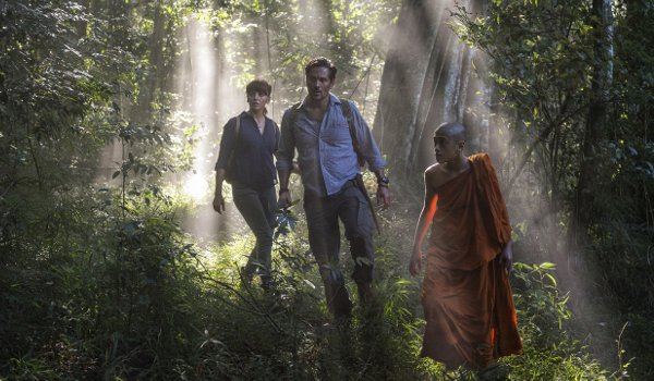 Hooten and the Lady - Cambodia  television review