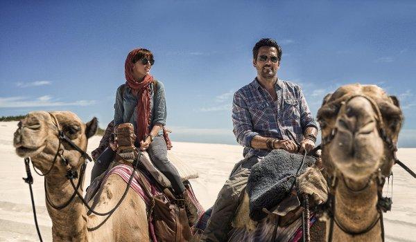 Hooten & the Lady - Ethiopia TV review
