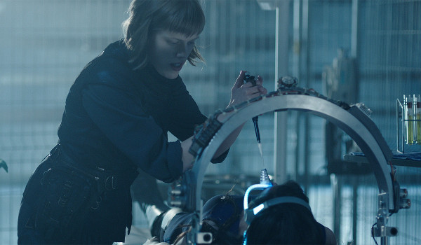 Killjoys - The Wolf You Feed television review