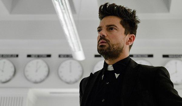Preacher- Dirty Little Secret television review