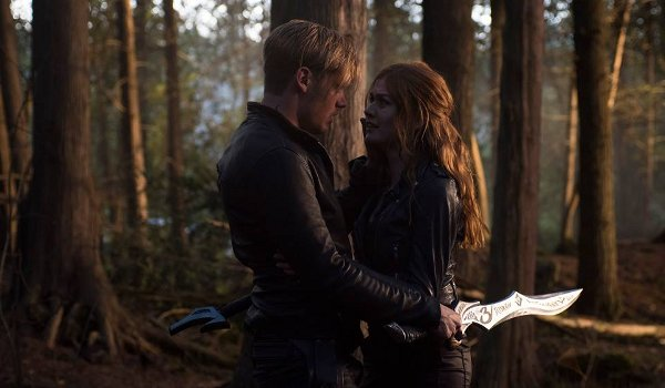 Shadowhunters - Beside Still Water television review