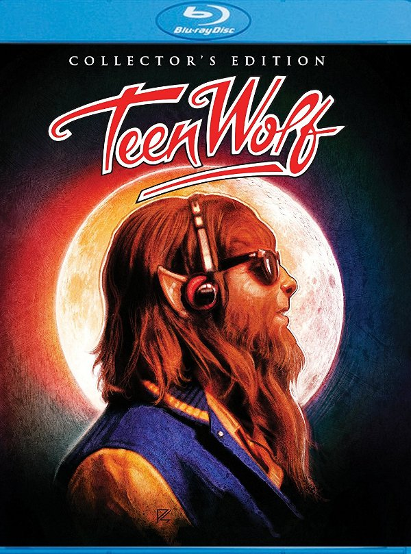 Teen Wolf Blu-ray review