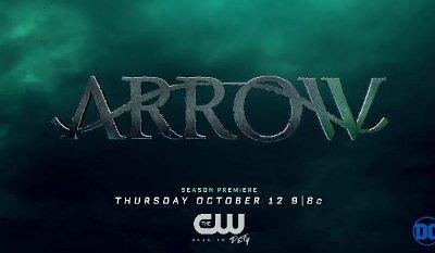 Arrow – Season Six Sneak Peek
