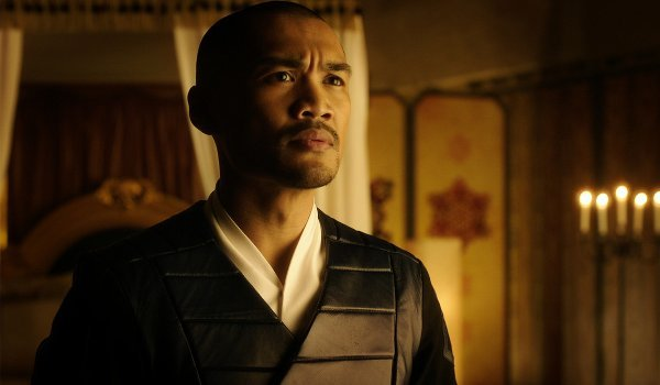 Dark Matter – My Final Gift To You TV review