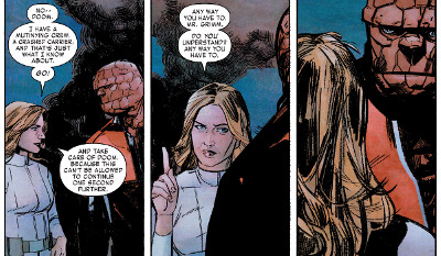 Infamous Iron Man #10 comic review