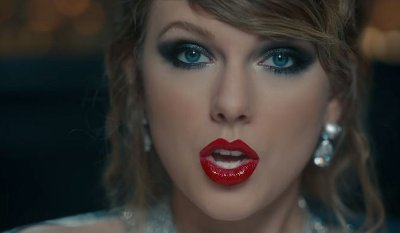 Taylor Swift – Look What You Made Me Do music video