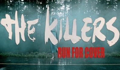 The Killers – Run For Cover music review