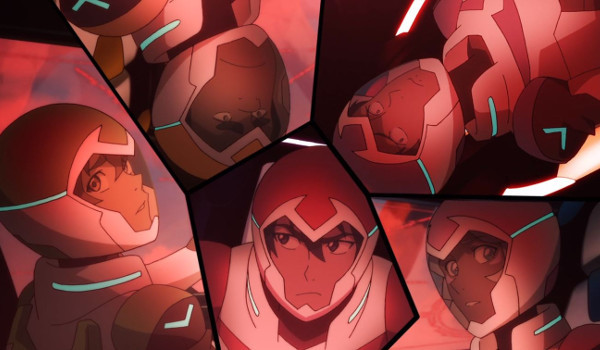 Voltron: Legendary Defender – The Hunted television review