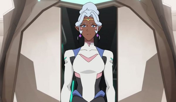 Voltron: Legendary Defender - Red Paladin TV review