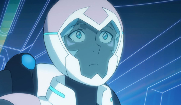 Voltron: Legendary Defender - The Hunted TV review