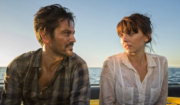 Hooten & the Lady - The Caribbean TV review