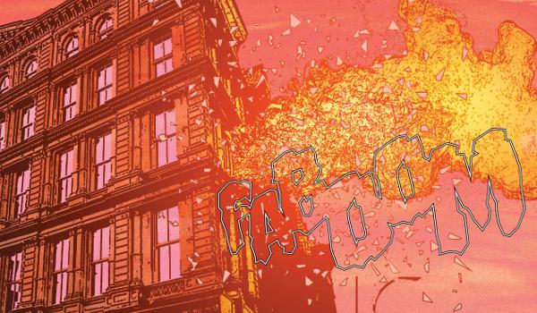 Jessica Jones #12 comic review