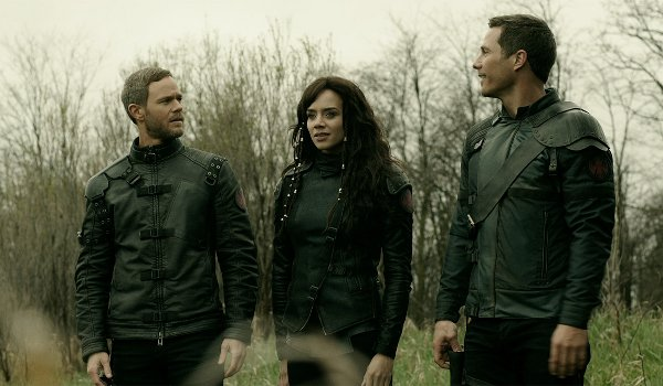 Killjoys - Wargasm TV review