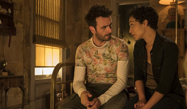 Preacher - The End of the Road television review