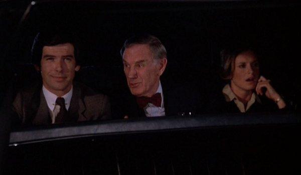 Remington Steele - Steele Waters Run Deep TV review