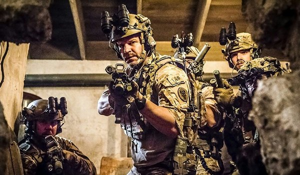 SEAL Team - Tip of the Spear television review