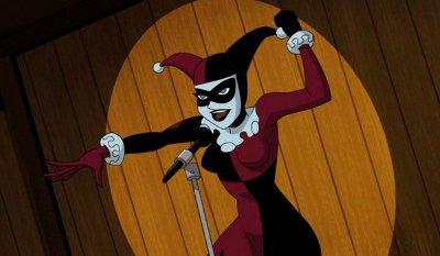 Batman & Harley Quinn Blu-ray review