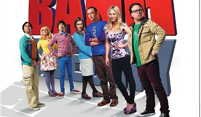 The Big Bang Theory – The Complete Tenth Season Blu-ray review