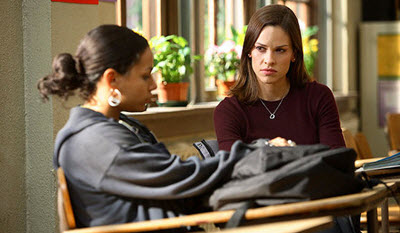 Freedom Writers movie review