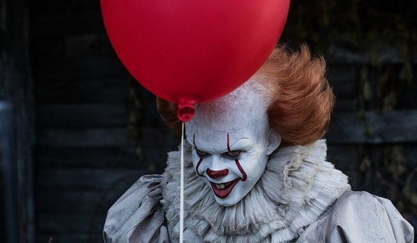 IT: Chapter One movie review