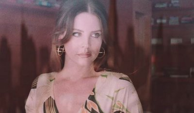 Lana Del Rey – White Mustang music video