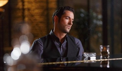 Lucifer – The Complete Second Season DVD review