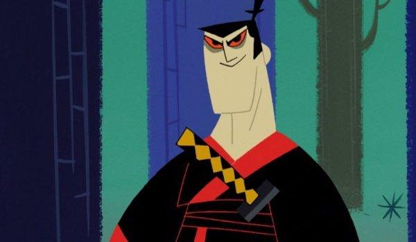 Samurai Jack – Episode VIII: Jack versus Mad Jack television review