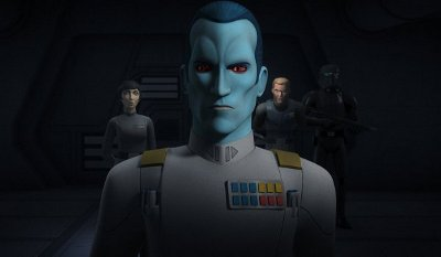 Star Wars Rebels – The Complete Third Season Blu-ray review