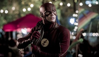 The Flash – The Complete Third Season Blu-ray review
