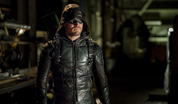 Arrow - Tribute television review