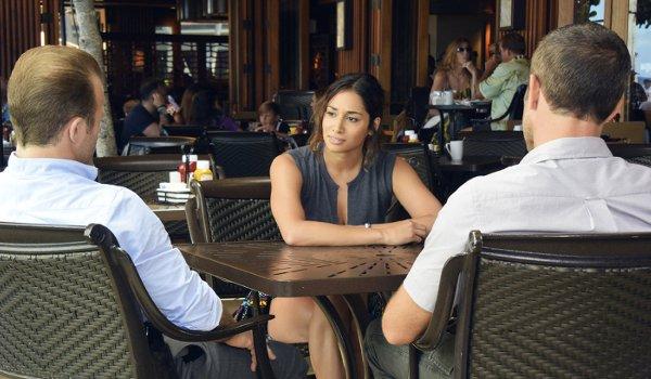 Hawaii Five-0 - A'ole e 'olelo mai ana ke ahi ua ana ia TV review