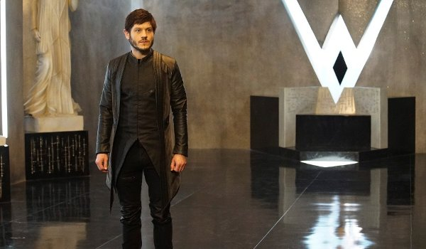 Inhumans - Divide and Conquer television review