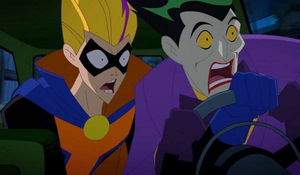 Justice League Action - Missing the Mark television review