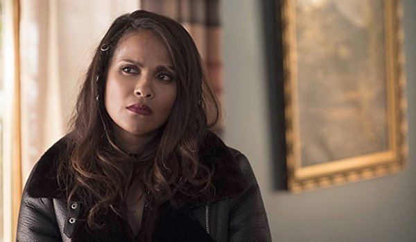 Lucifer - Mr. and Mrs. Mazikeen Smith TV review