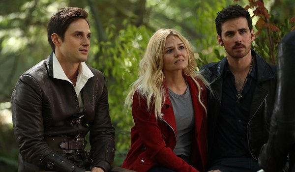 Once Upon a Time - A Pirate's Life TV review