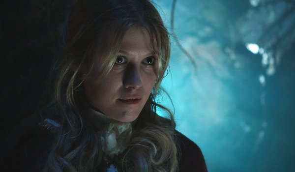 Once Upon a Time - Hyperion Heights television review