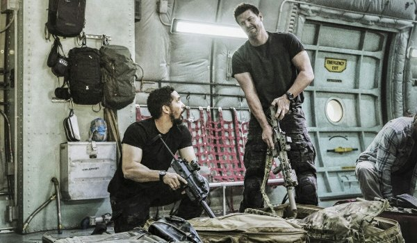 SEAL Team - Boarding Party television review