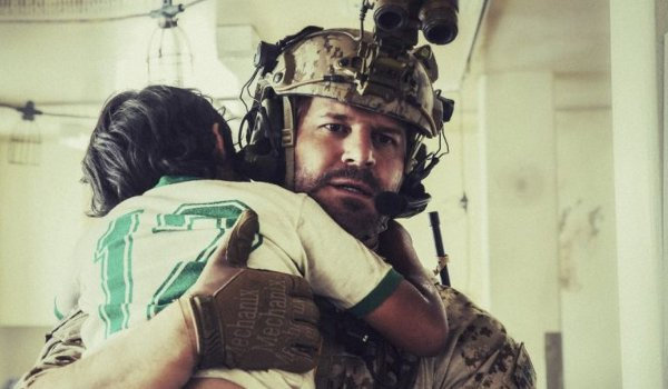 SEAL Team - Other Lives television review